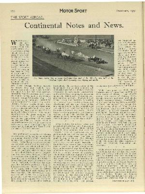 Page 10 of February 1931 archive issue thumbnail