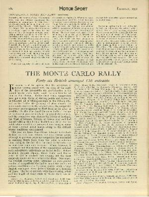 Page 32 of February 1931 archive issue thumbnail