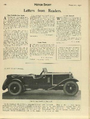 Page 36 of February 1931 archive issue thumbnail
