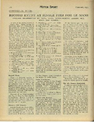 Page 28 of February 1933 archive issue thumbnail