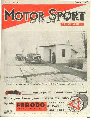 Archive issue February 1934 page 1 article thumbnail