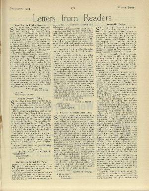 Page 29 of February 1934 archive issue thumbnail