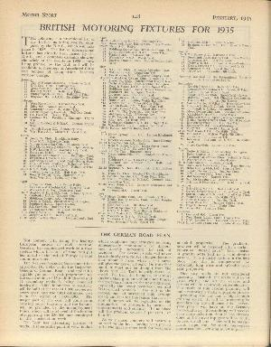 Page 10 of February 1935 archive issue thumbnail