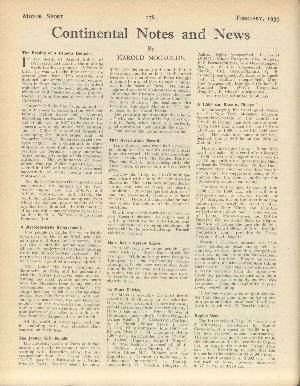 Page 40 of February 1935 archive issue thumbnail
