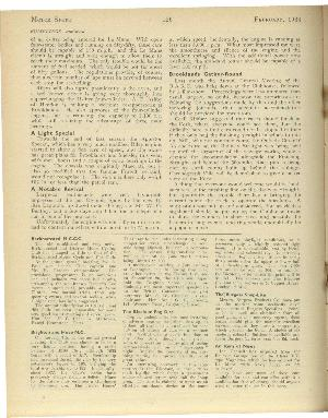 Page 14 of February 1936 archive issue thumbnail