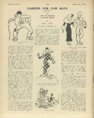 Page 32 of February 1936 archive issue thumbnail