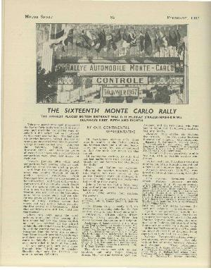 Page 6 of February 1937 archive issue thumbnail