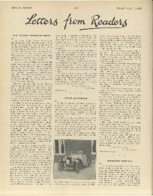 Page 26 of February 1939 archive issue thumbnail