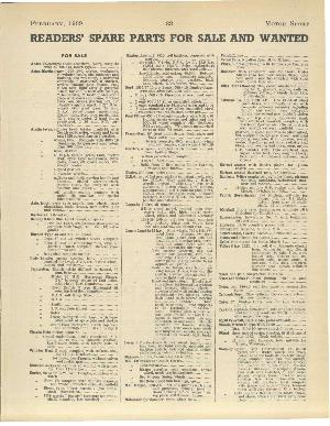 Page 3 of February 1939 archive issue thumbnail