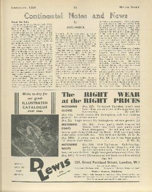 Page 31 of February 1939 archive issue thumbnail