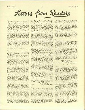 Page 20 of February 1947 archive issue thumbnail