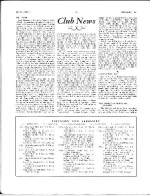 Page 22 of February 1951 archive issue thumbnail