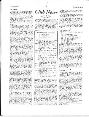 Page 36 of February 1952 archive issue thumbnail