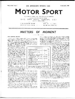 Page 11 of February 1954 archive issue thumbnail