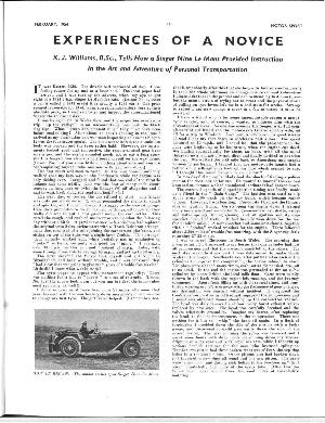 Page 19 of February 1954 archive issue thumbnail