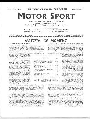 Page 9 of February 1957 archive issue thumbnail
