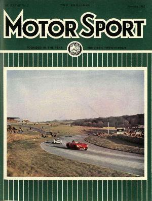 Cover of archive issue February 1962