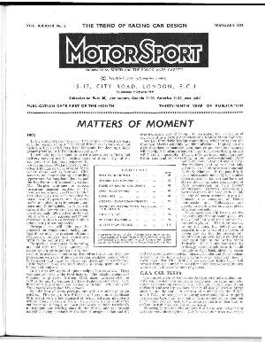 Page 11 of February 1962 archive issue thumbnail