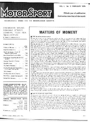 Page 19 of February 1974 archive issue thumbnail