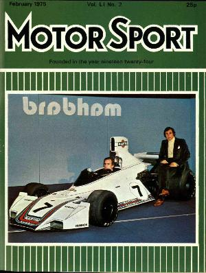 Cover of archive issue February 1975