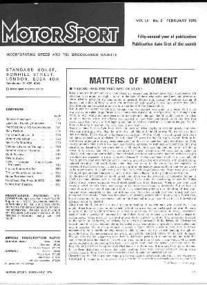 Page 23 of February 1976 archive issue thumbnail