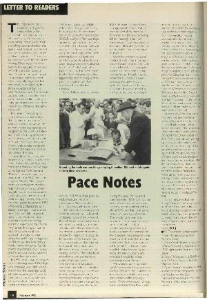 Page 22 of February 1992 archive issue thumbnail