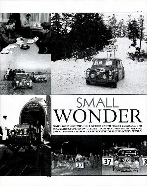 Page 30 of February 2004 archive issue thumbnail
