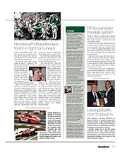 Page 13 of February 2009 issue thumbnail