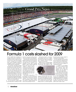 Page 12 of February 2009 archive issue thumbnail