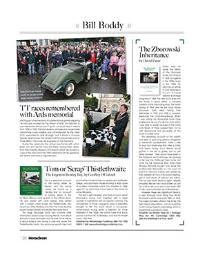 Page 138 of February 2009 archive issue thumbnail