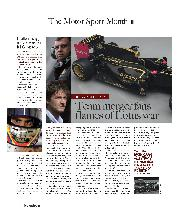 Page 14 of February 2011 issue thumbnail