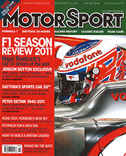 Cover image for February 2012
