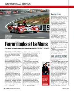 Page 22 of February 2014 archive issue thumbnail