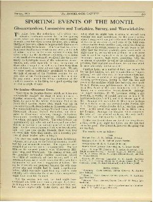 Page 11 of January 1925 archive issue thumbnail