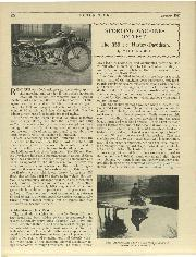 Archive issue January 1927 page 22 article thumbnail