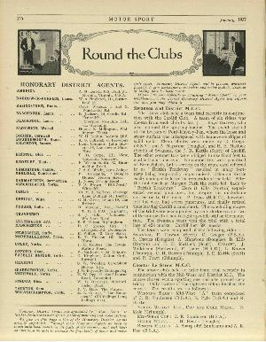 Page 30 of January 1927 archive issue thumbnail