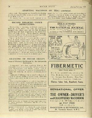 Page 30 of January 1928 archive issue thumbnail
