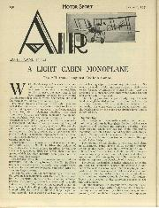 Page 38 of January 1931 issue thumbnail