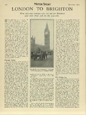 Page 26 of January 1931 archive issue thumbnail