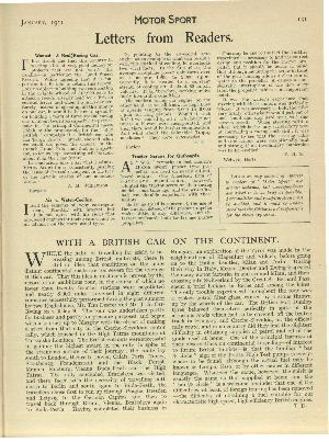Page 29 of January 1931 archive issue thumbnail