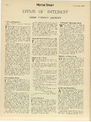 Page 30 of January 1931 archive issue thumbnail