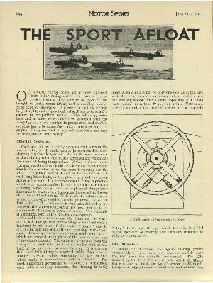 Page 42 of January 1931 archive issue thumbnail