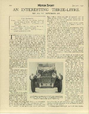 Page 16 of January 1932 archive issue thumbnail