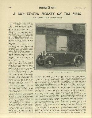 Page 22 of January 1932 archive issue thumbnail
