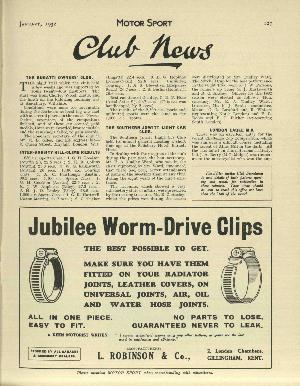 Page 33 of January 1932 archive issue thumbnail