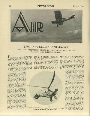 Page 40 of January 1932 archive issue thumbnail