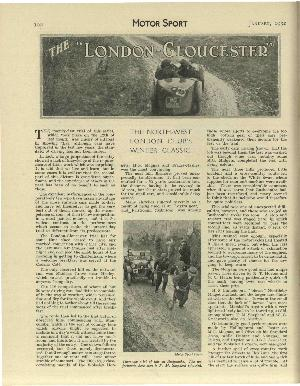 Page 6 of January 1932 archive issue thumbnail