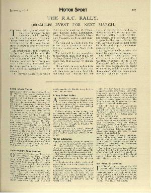 Page 9 of January 1932 archive issue thumbnail