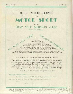 Page 50 of January 1934 archive issue thumbnail