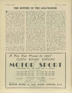 Page 27 of January 1938 archive issue thumbnail